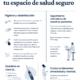 protocolo de limpieza y desinfección
